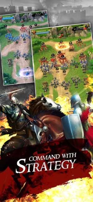 March of Empires on the App Store