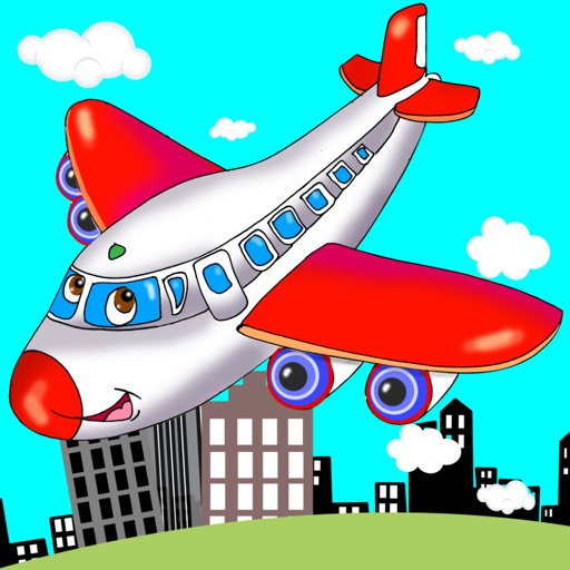 Airplane Games for Flying Fun
