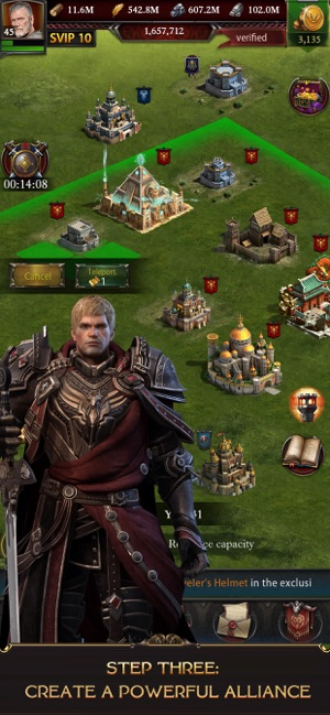Clash of Kings - CoK on the App Store