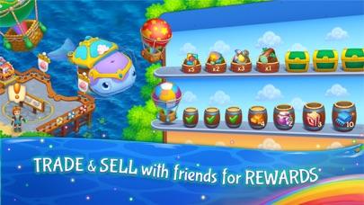 Decurse – Magical Farming Game free Gems hack
