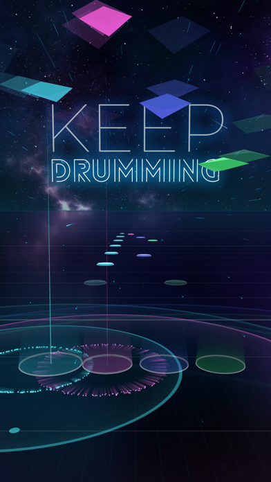 Sound Sky — Keep Calm, Drum On free Energy hack