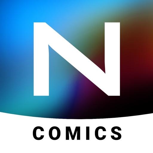 Nanits: Best Comic Book Reader