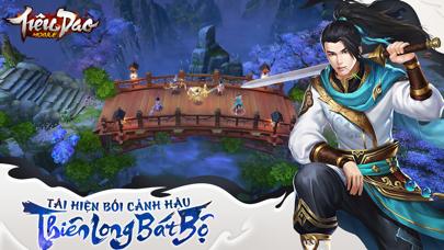 Tiêu Dao Mobile screenshot 7