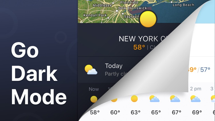 Weather' screenshot-4