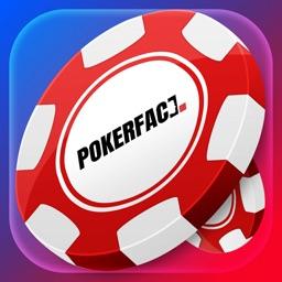 Poker Face: Live Texas Holdem