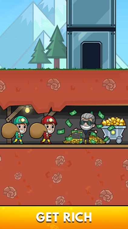 Idle Miner Tycoon: Cash Empire screenshot-0