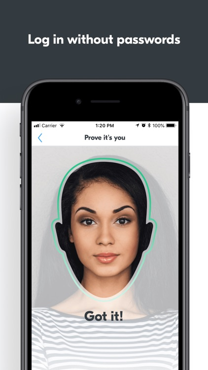 Yoti - Your digital identity screenshot-4