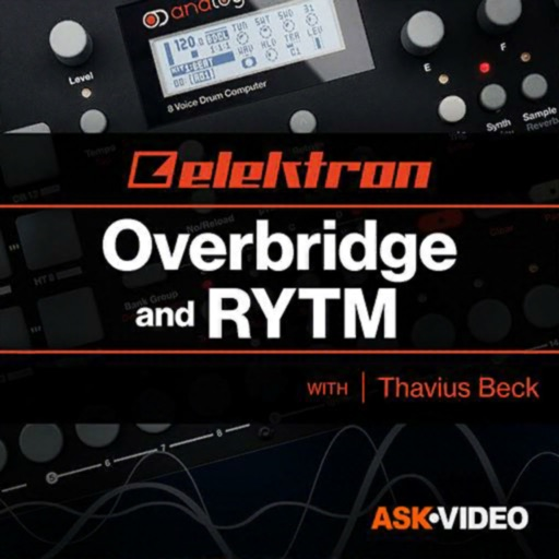 Overbridge & RYTM Course By AV
