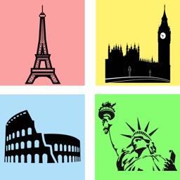 Traveler - Country Trivia