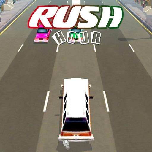 Rush Hour Trafic