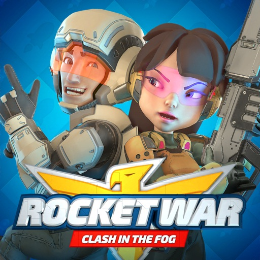 Mad Rocket: Fog of War is deployed on mobile devices worldwide
