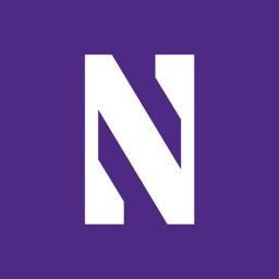 Northwestern Emojis & Filters