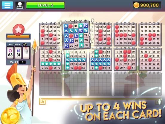 Bingo Infinity screenshot 5
