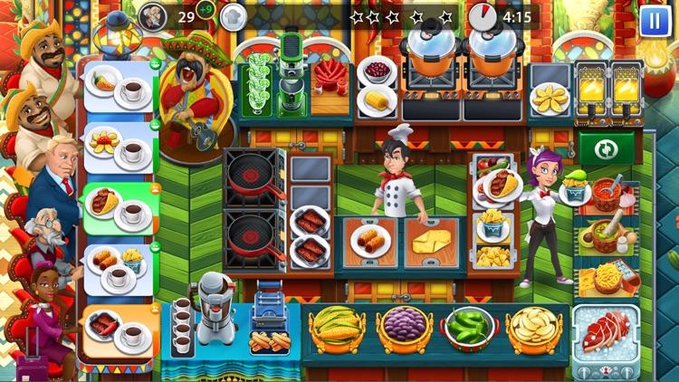 Cooking Stars screenshot-5