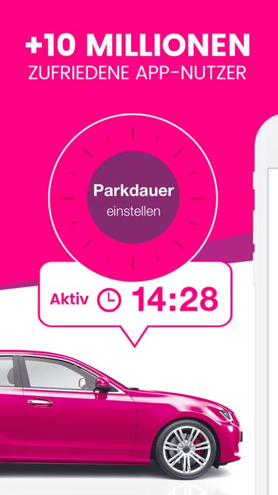 Easypark Parkplatz Finden App Bewertung Utilities