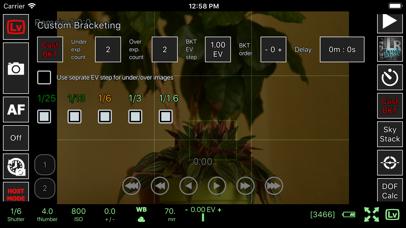 ControlMyCamera by Zoltan Hubai (iOS, United States) - SearchMan App