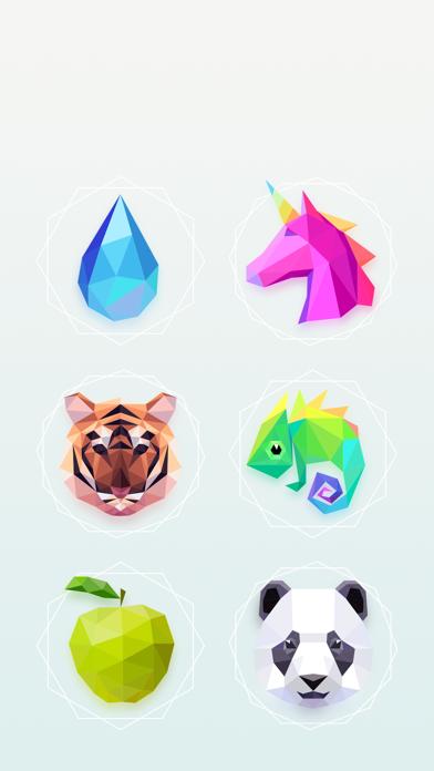 Descargar Polysphere - arte del puzle para Android