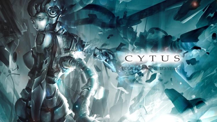 Cytus screenshot-0