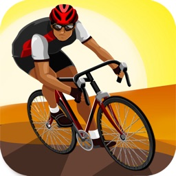 Cycling Emoji & Wallpaper App