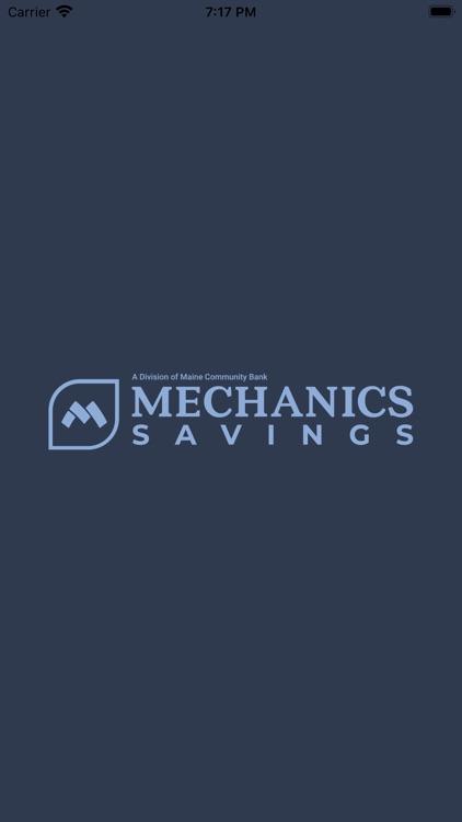 Mechanics Savings Mobile