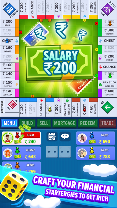 Business Game: Monopolist på PC