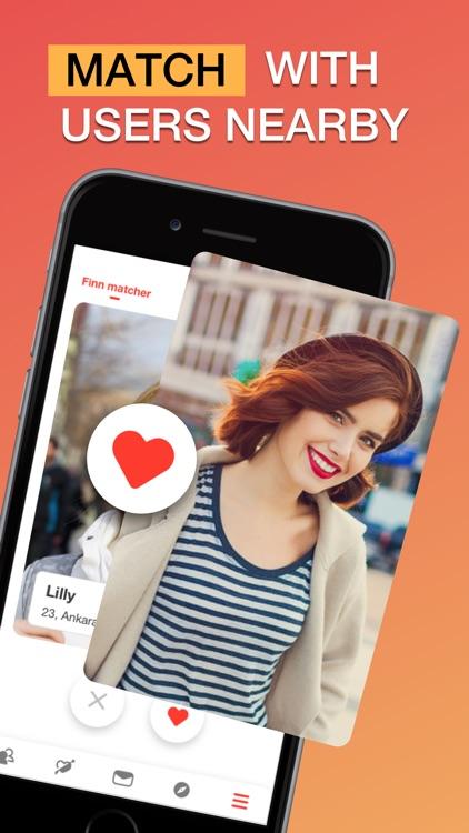 Mingle2 - Dating & Meet People