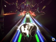 Thumper: Pocket Edition ipad images