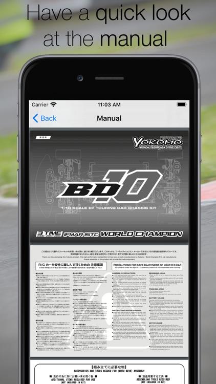 BD10 Setapp