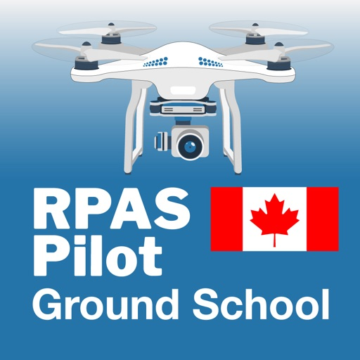 Drone Ground School RPAS Pilot