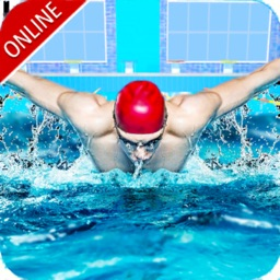 Swimming Contest Online