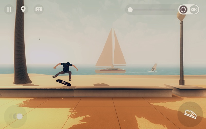 Skate City screenshot 4
