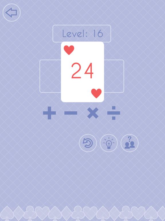 Fun Poker Math screenshot 8