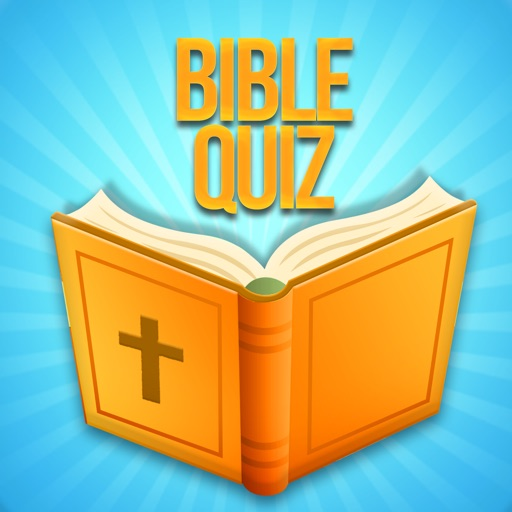 Bible Quiz - Trivia App Game