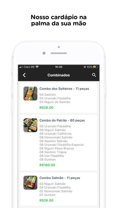 Sushi CWB screenshot 3