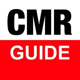 CMR Pocket Guide