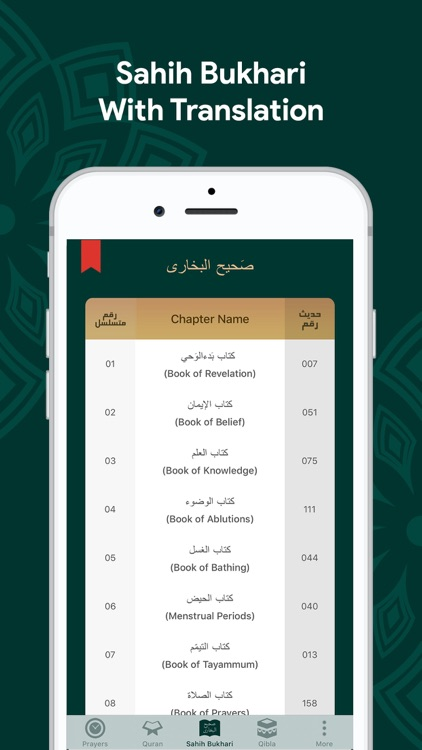 Muslim Premium : Azan, Quran screenshot-4