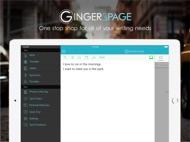 GingerGrammar ipad images