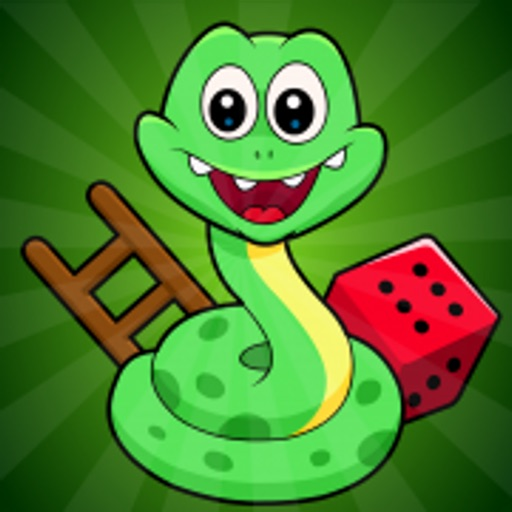 Snakes and Ladders - Games