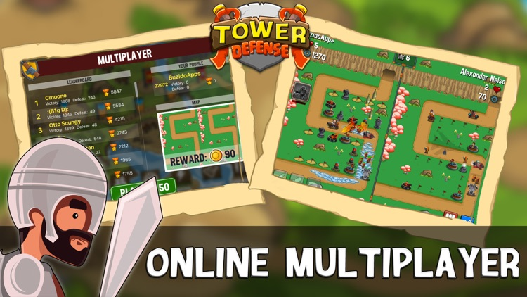 Desktop Tower Defense Pro! screenshot-3