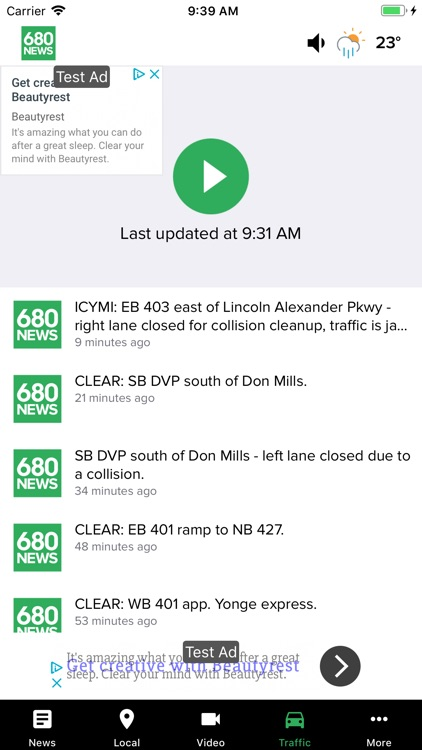 680 NEWS Toronto screenshot-3
