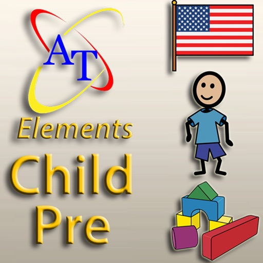 AT Elements Child Pre (M) SStx