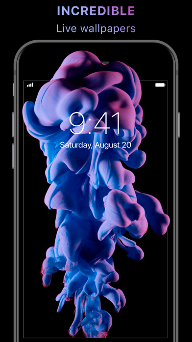 Top 10 Apps Like Live Wallpaper Hd For Iphone In 2019 For