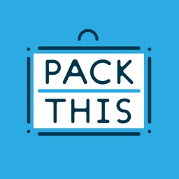 Trip Packing List by Pack This