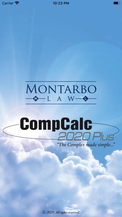CompCalc Plus