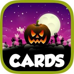 Halloween Cards & Greetings