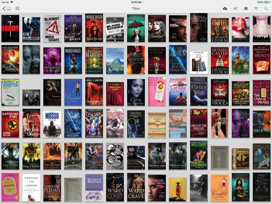 FBReader: ePub and fb2 readerのおすすめ画像2