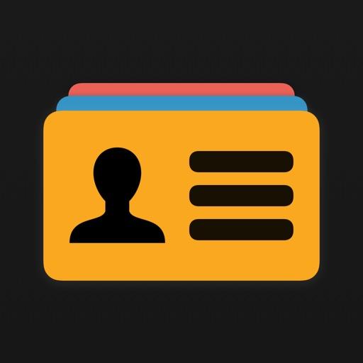 ClusterCards 2: Card Scanner