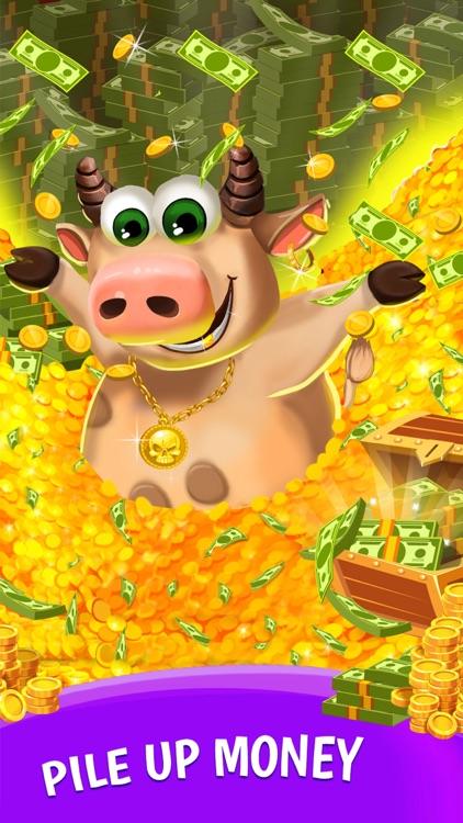 Idle Farming Tycoon screenshot-4