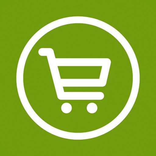 Shopper Lite Shopping List
