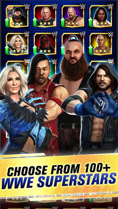 WWE Champions 2019 for pc